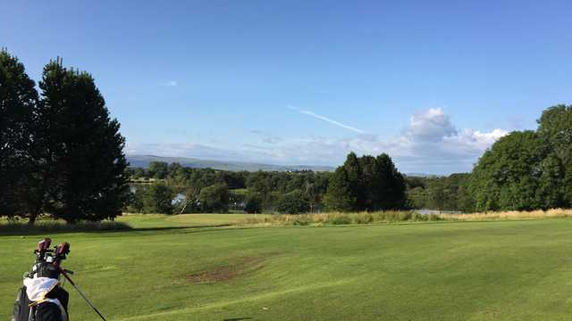 Lethamhill Golf Course
