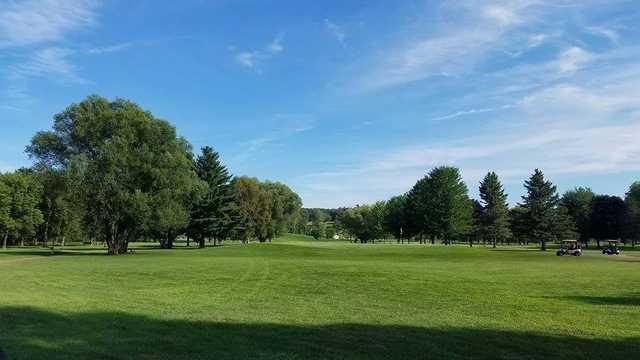 River Island Golf Club