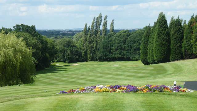 Surbiton Golf Club
