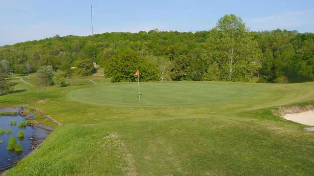 La Follette Country Club