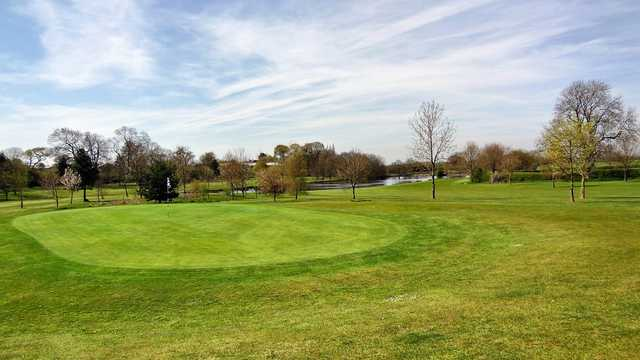 Brailsford Golf Course