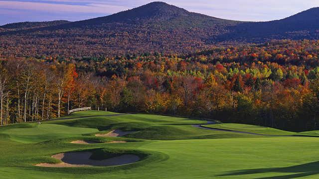 Stowe Mountain Club
