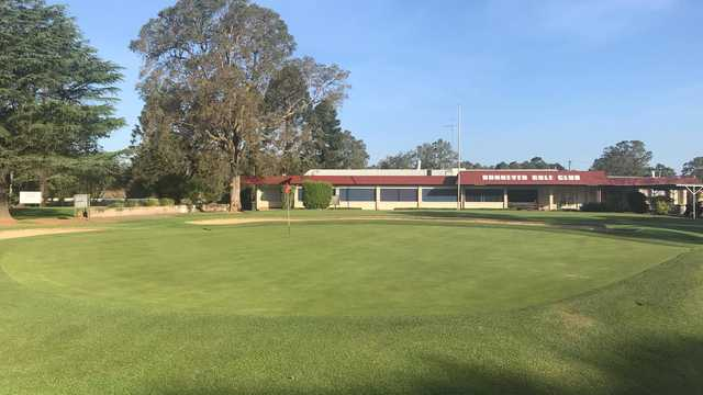 Dunheved Golf Club
