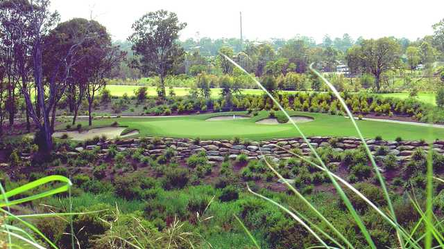 Macquarie Links Golf Club