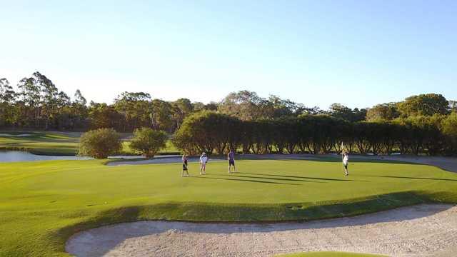 Parkwood Village Golf Club