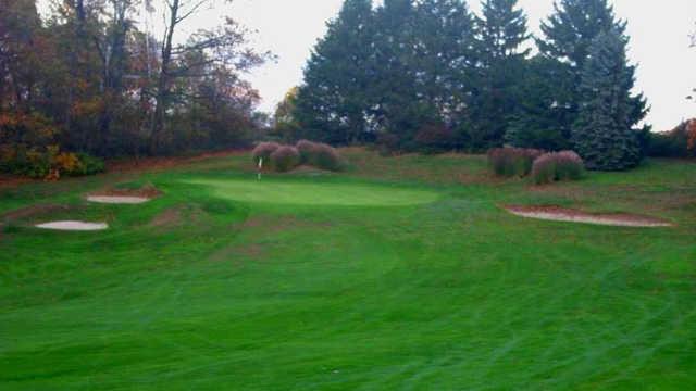 Harmony Ridge Golf Club