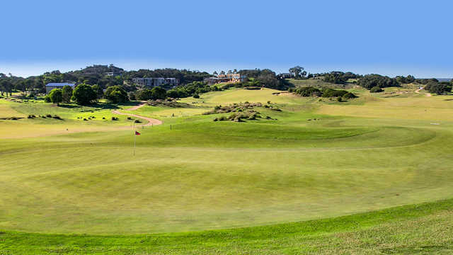 Moonah Links – Legends Course
