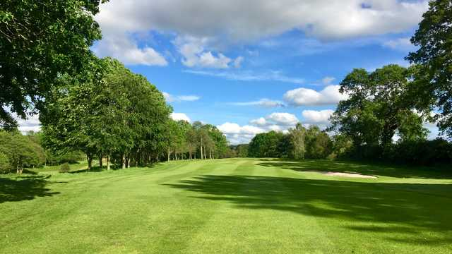 Marton Meadows Golf Course