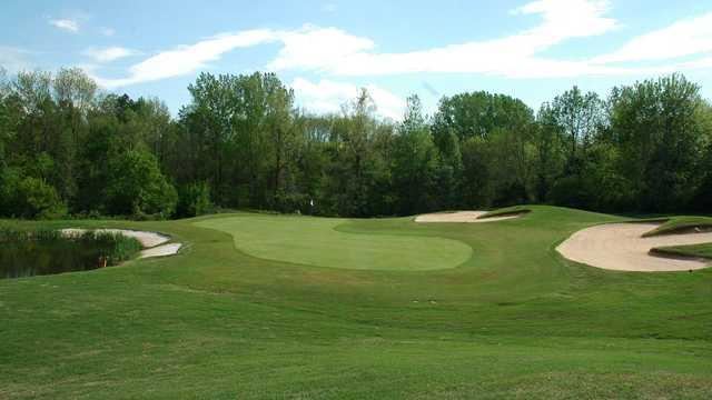 Harry L. Jones Sr. Golf Course