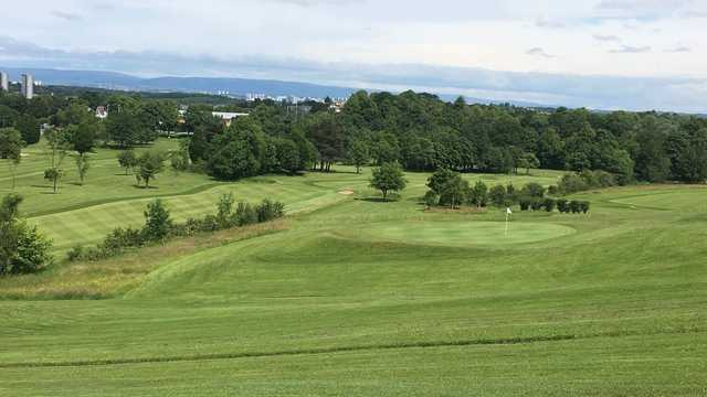 Rouken Glen Golf Club