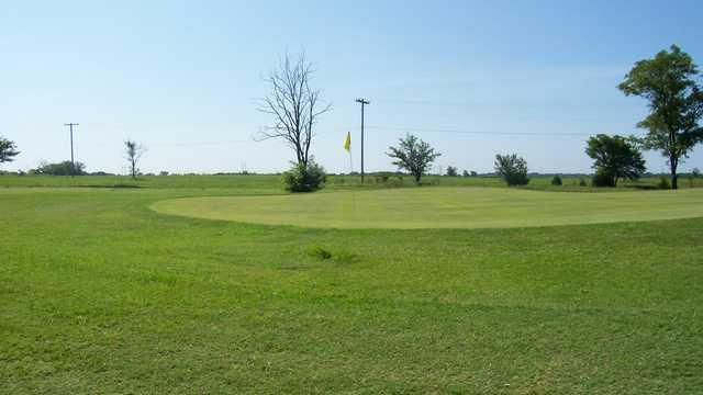 Stroud Municipal Golf Course