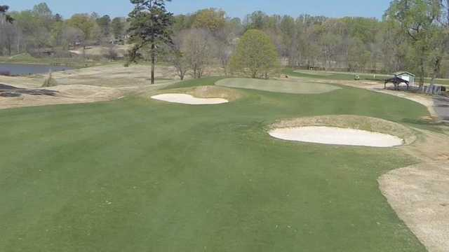 Dr. Charles L Sifford Golf Course at Revolution Park