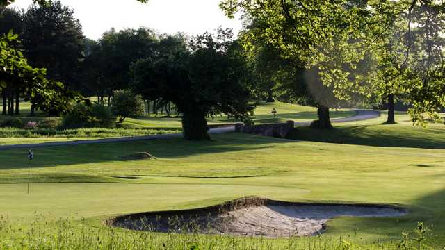 Cawder Golf Club - Keir Course