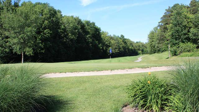The Golf Club at Blue Heron Hills