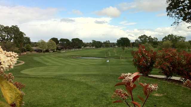 Paso Robles Golf Club