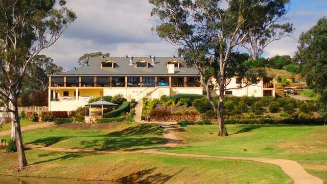 Macarthur Grange Golf Course