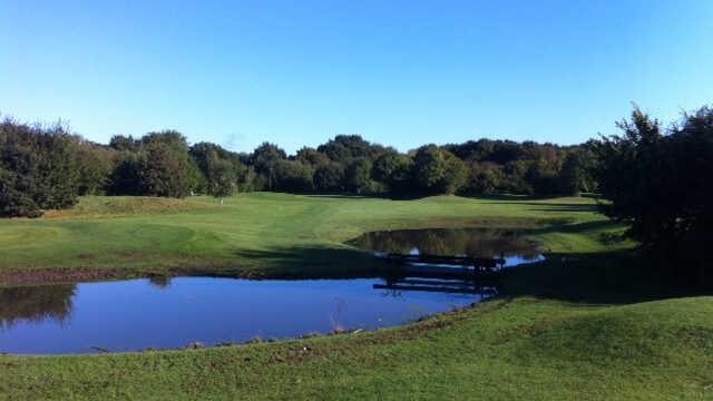 Metro Golf Centre