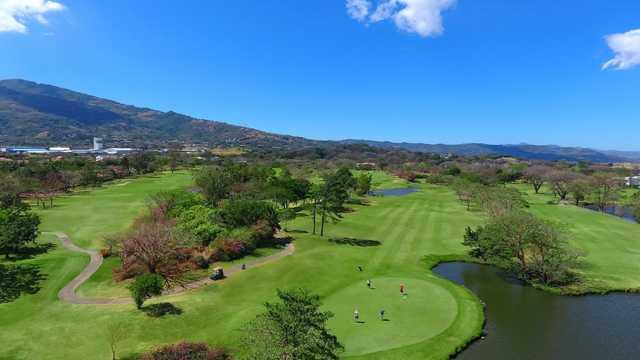 Valle Del Sol Golf Course