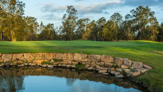 Nudgee Golf Club - Brook Course