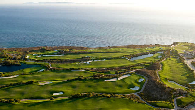 Trump National Golf Club-Los Angeles