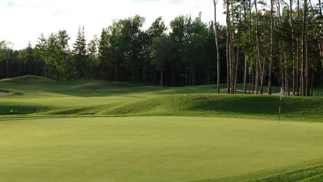 Club De Golf Fox Creek Golf Club