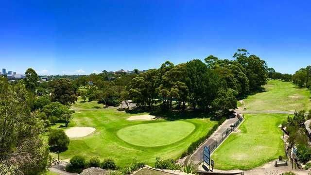 Castlecove Country Club