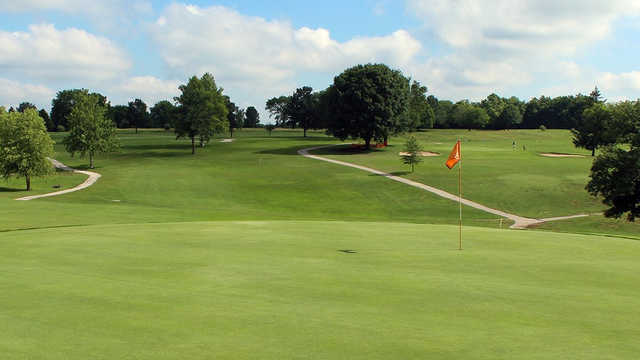 Unity Village Golf Course