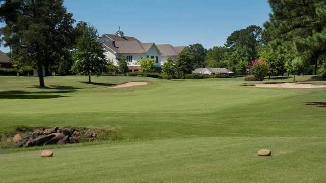 The Links at Cadron Valley Country Club