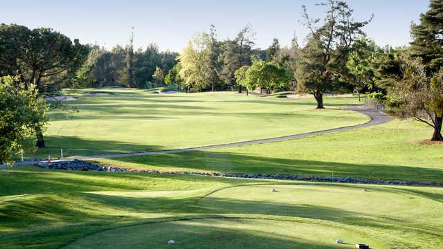 Rancho Murieta Country Club-North Course