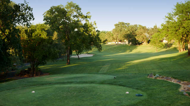 Rancho Murieta Country Club-South Course