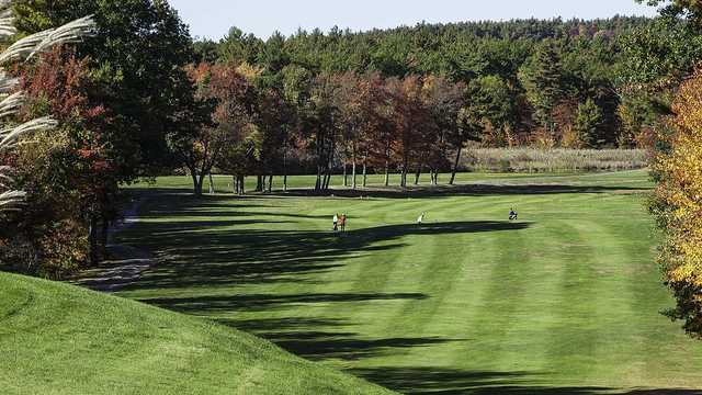 Holden Hills Country Club