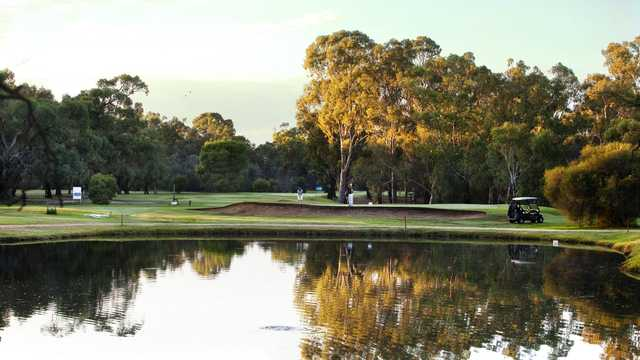 Deniliquin Golf Club