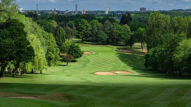 Knebworth Golf Club