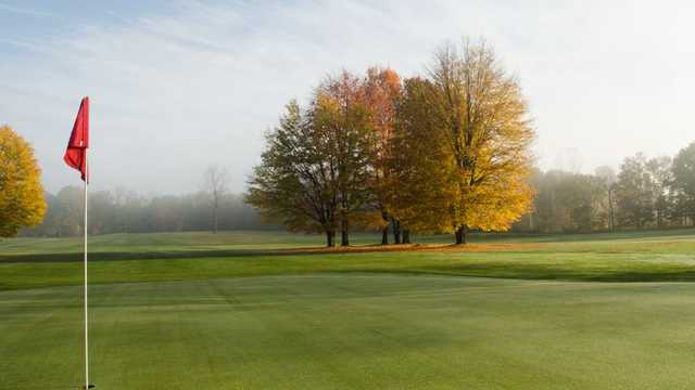 Woodbury Golf Course