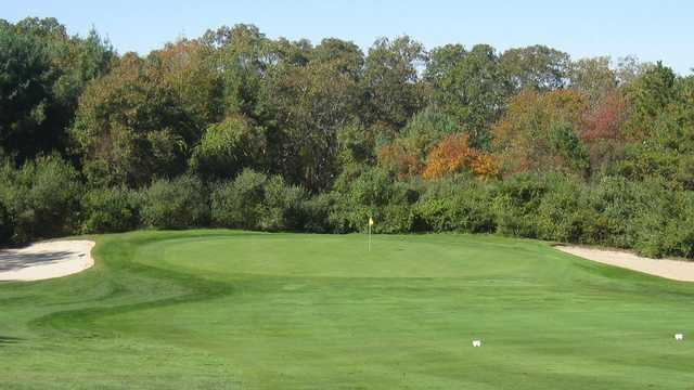 Whaling City Golf Course At New Bedford