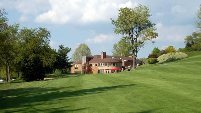 Pleasant Valley Golf Club