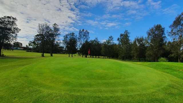 Beresfield Golf Club