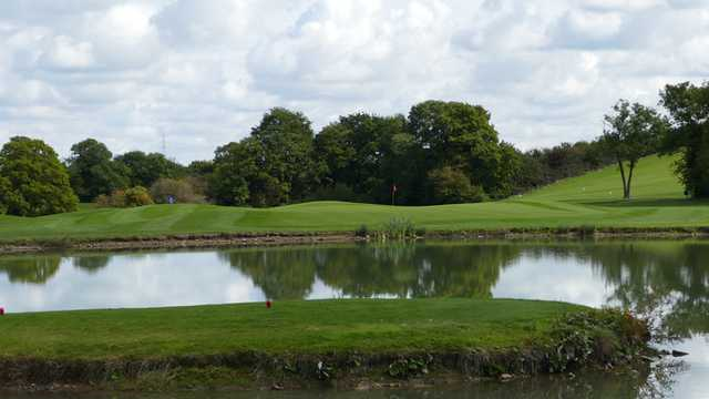 Woodlands Golf & Country Club - Masters Course
