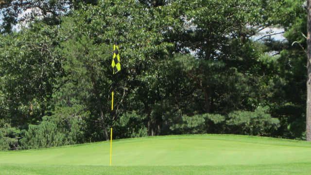 Tri-City Golf Course