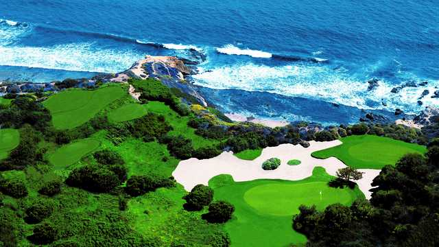 Pelican Hill Golf Club - South