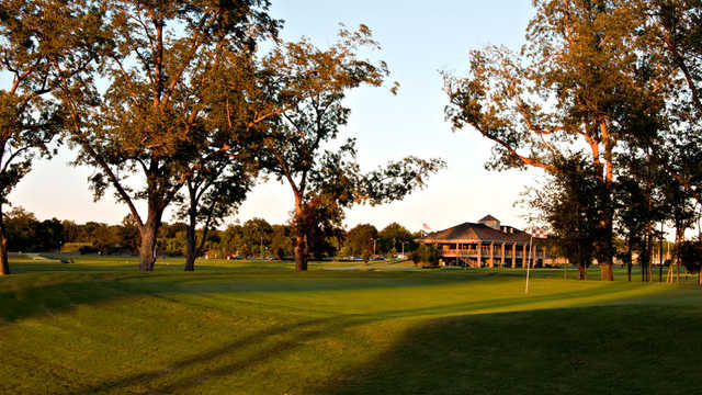 Gateway Golf Course