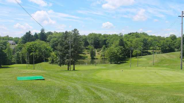 Mars-Bethel Golf & Par 3