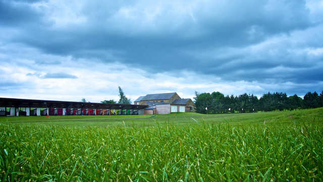 Leeds Golf Centre - The Oaks