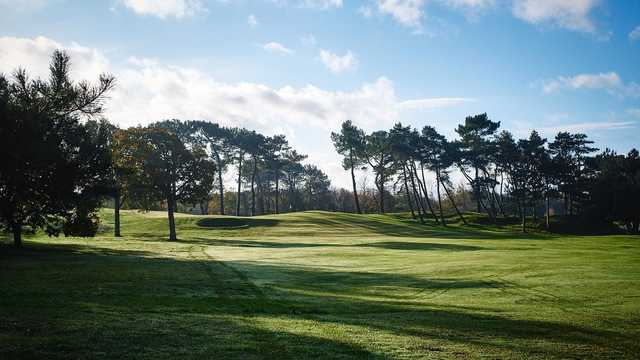 Le Touquet Golf Resort La Forêt Course