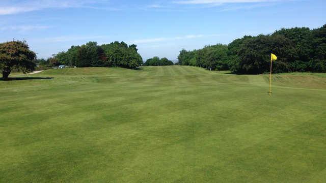 Express Golf Centre - Bradford