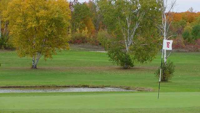 Garden Golf Course