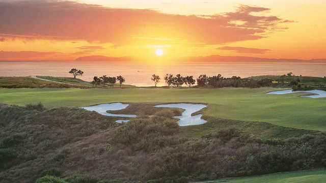 Pelican Hill Golf Club - North