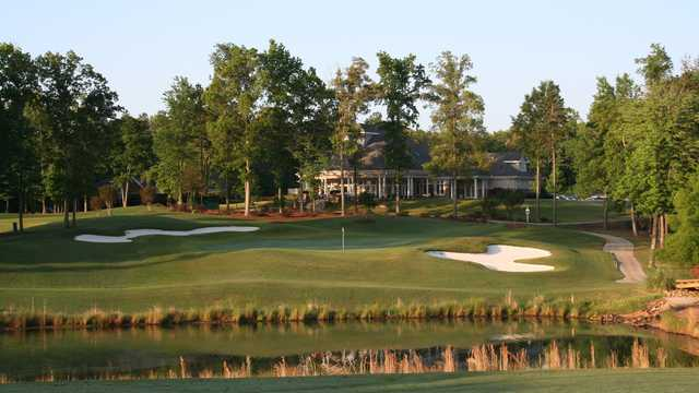 Olde Sycamore Golf Course
