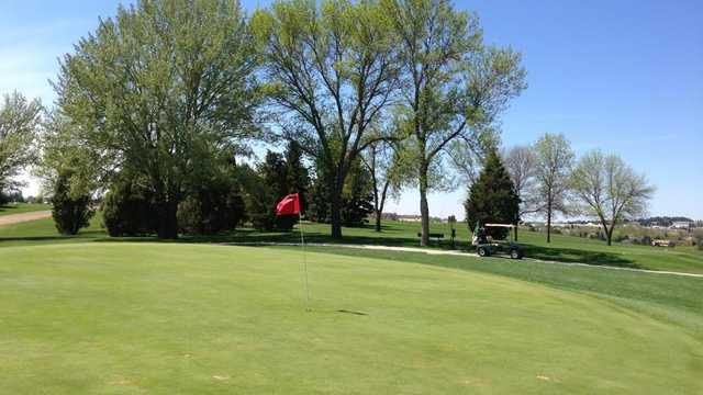 Tom O'Leary Golf Course