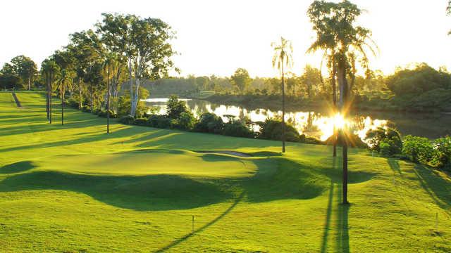 Wolston Park Golf Club
